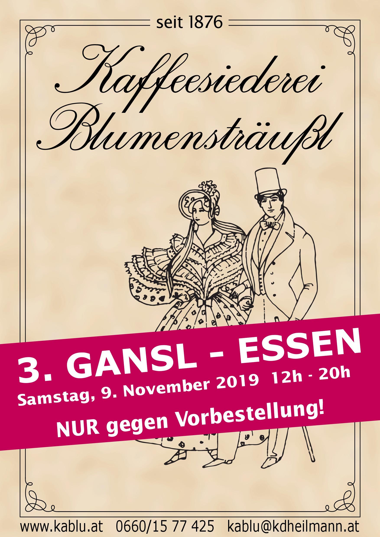 Gansl-Essen 2019