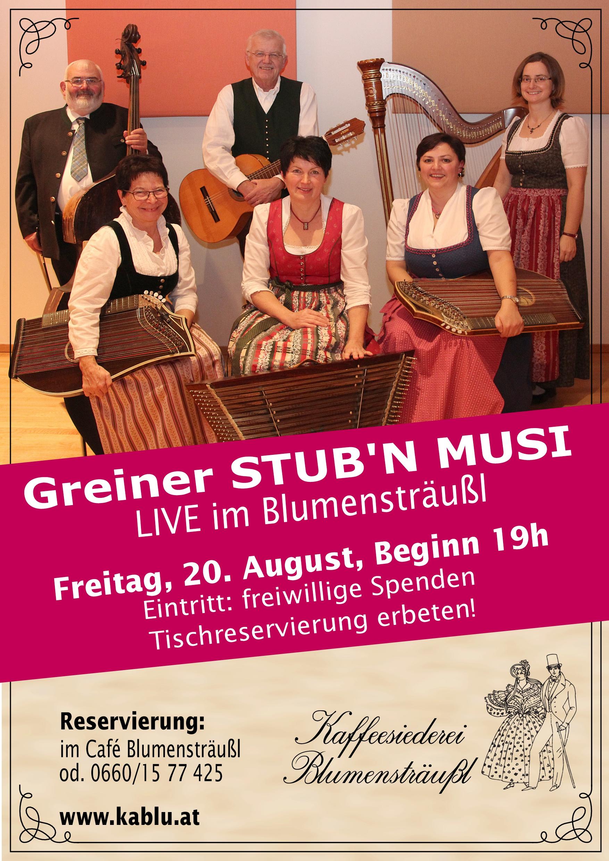 Konzert Stubnmusi 2021-08-20